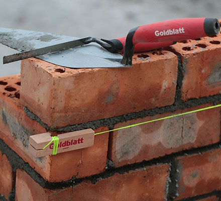 Wood Line Blocks Goldblatt Tools