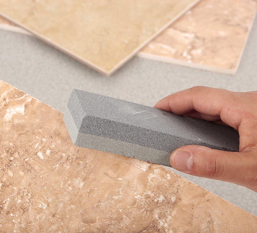 Dual Grit Sanding Stone Goldblatt Tools